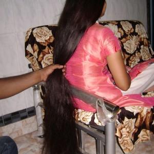 long hair interview