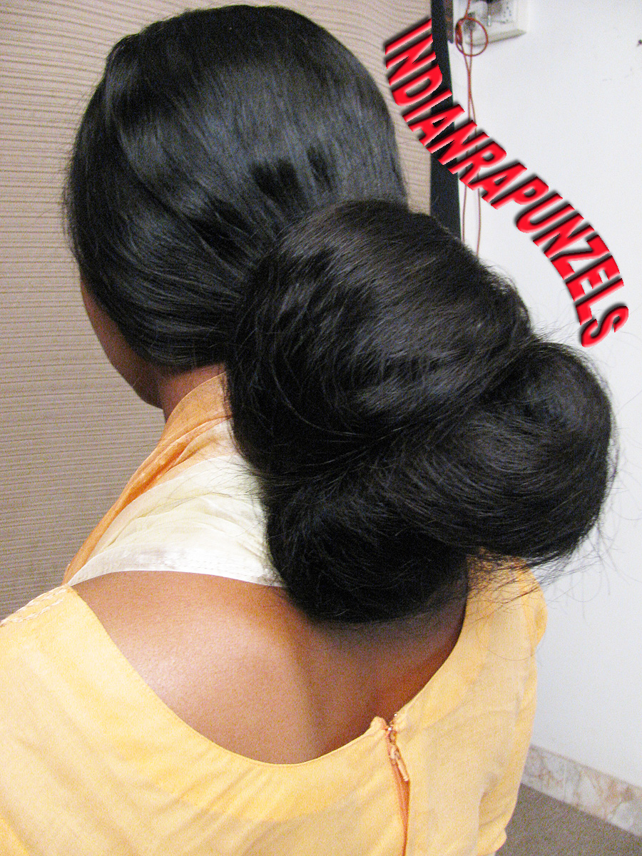 indian style hair buns hairstyle blogs india hairstyles 7993
