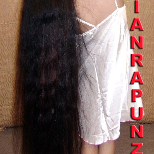 long hair video