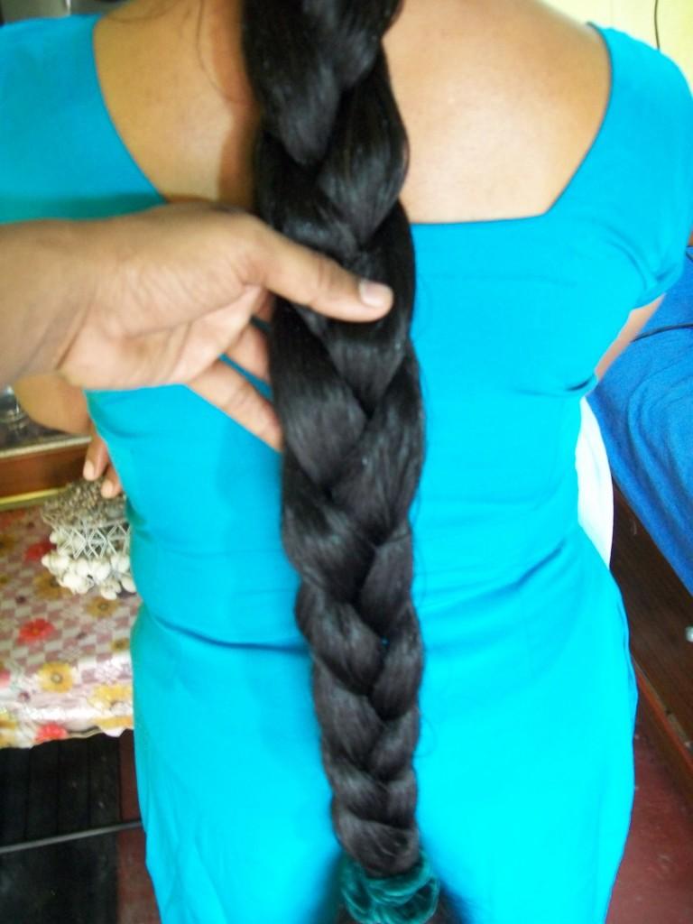 IR9 long hair show