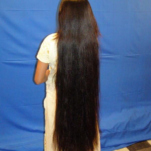 long hair photos IR2