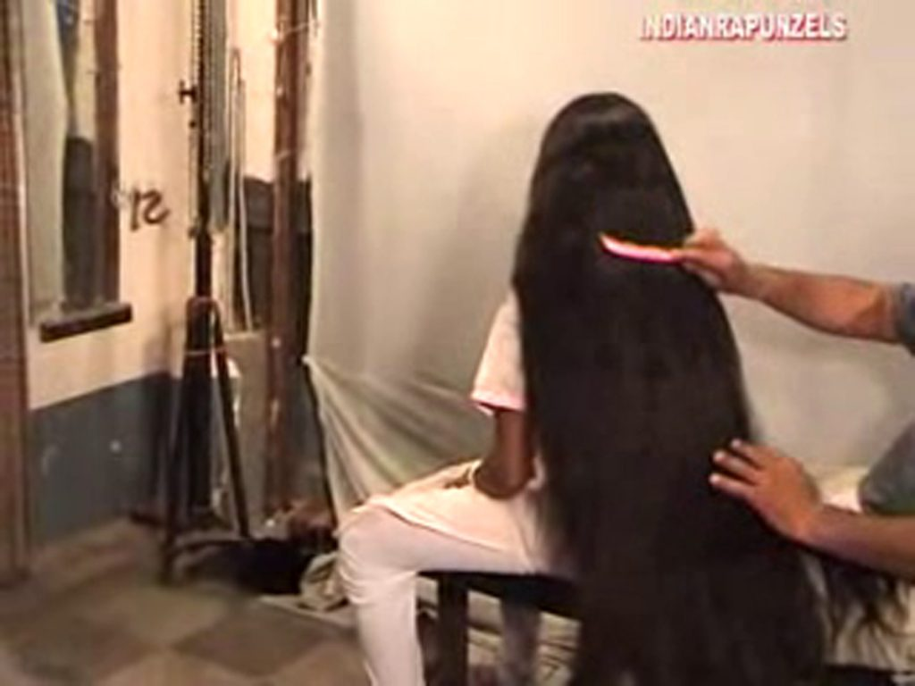 assorted long hair videos